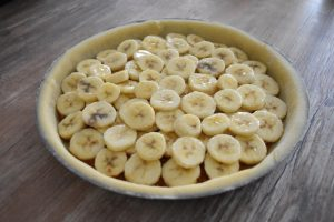 Rondelles de bananes