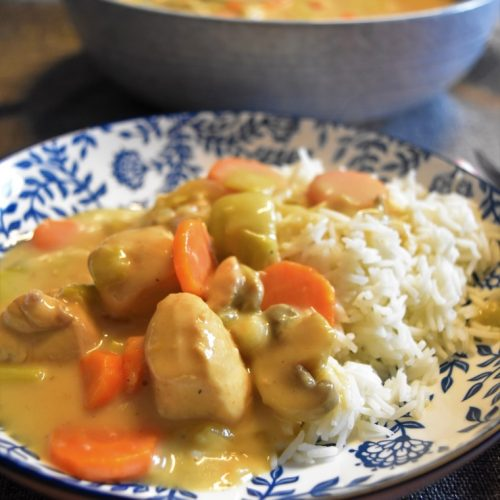 Blanquette express