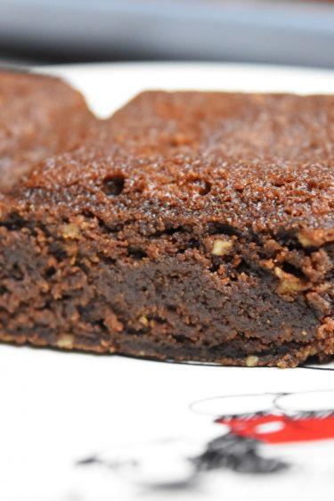 Meilleur brownie