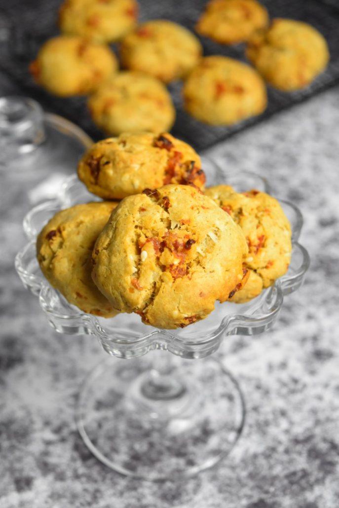 Cookies apéritif