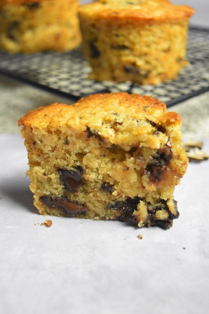 Muffins délicieux