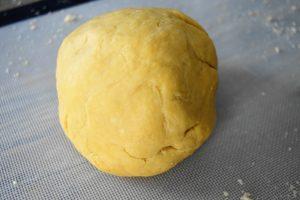 Pâte à pâtes