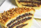 Croque cake au chocolat