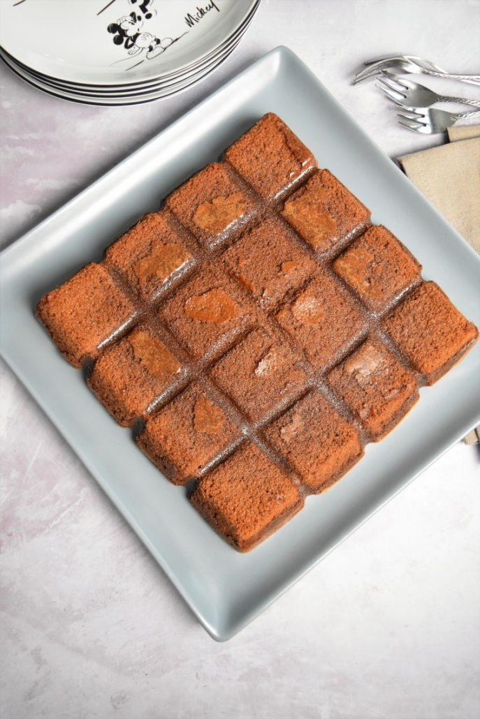 Meilleure recette de fondant au chocolat