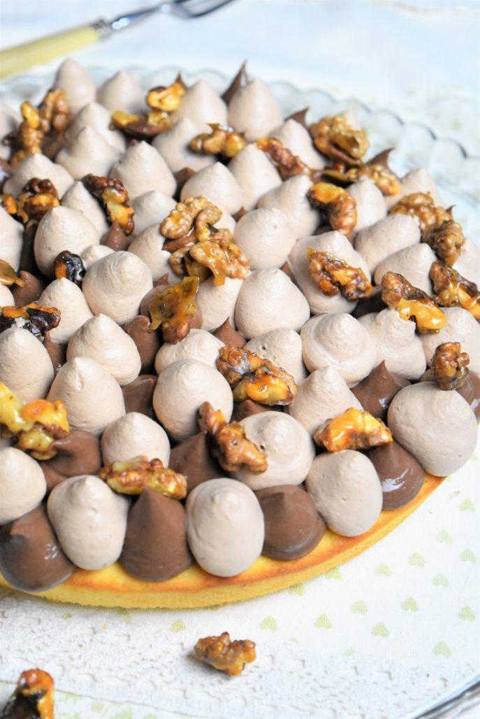 Fantastik aux chocolats