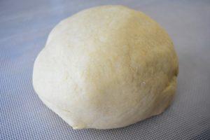 Pâte pour pâtes fraîches maison