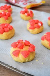 Cookies bonbon Tagada