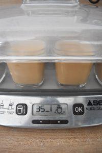 Crèmes café à la multi délices