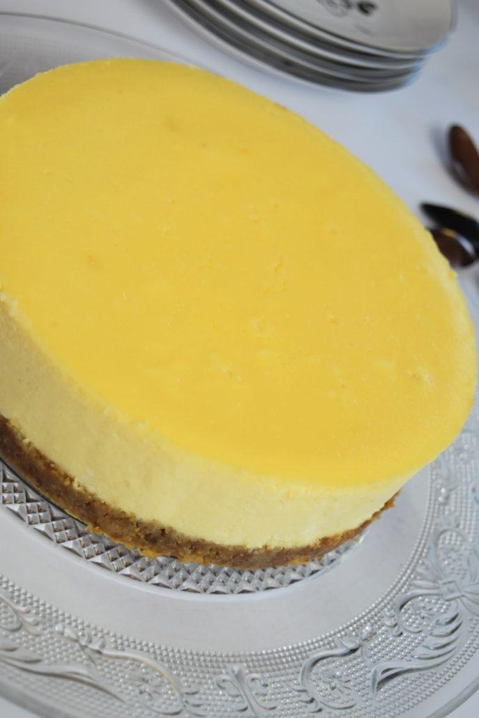 Meilleur cheesecake