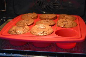 Brownies au mars