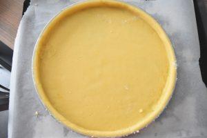 Pâte pour tarte aux pommes