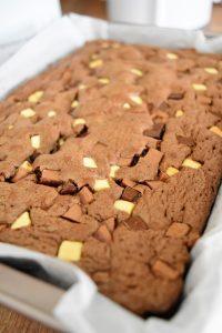 Brownie au Companion