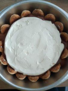 Crème mascarpone