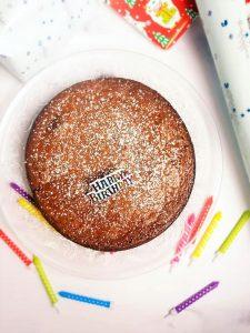 Gâteau chocolat Companion