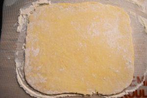 Pâte à brioche pour saucisson lyonnais brioché