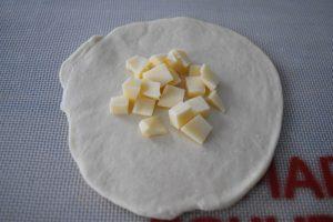 Buns au fromage