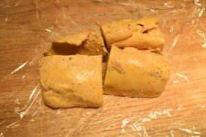 Ballotin de foie gras
