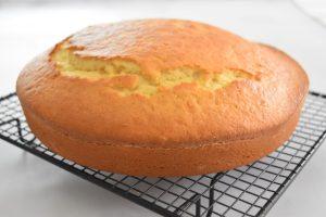 Gâteau hyper moelleux