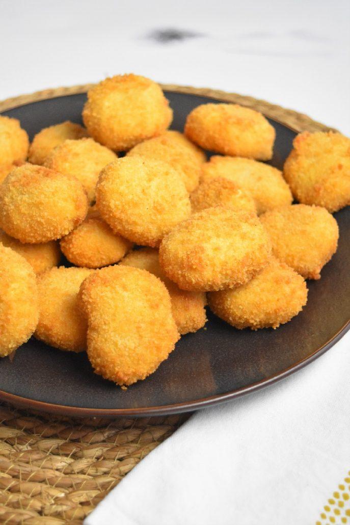 Nuggets au companion