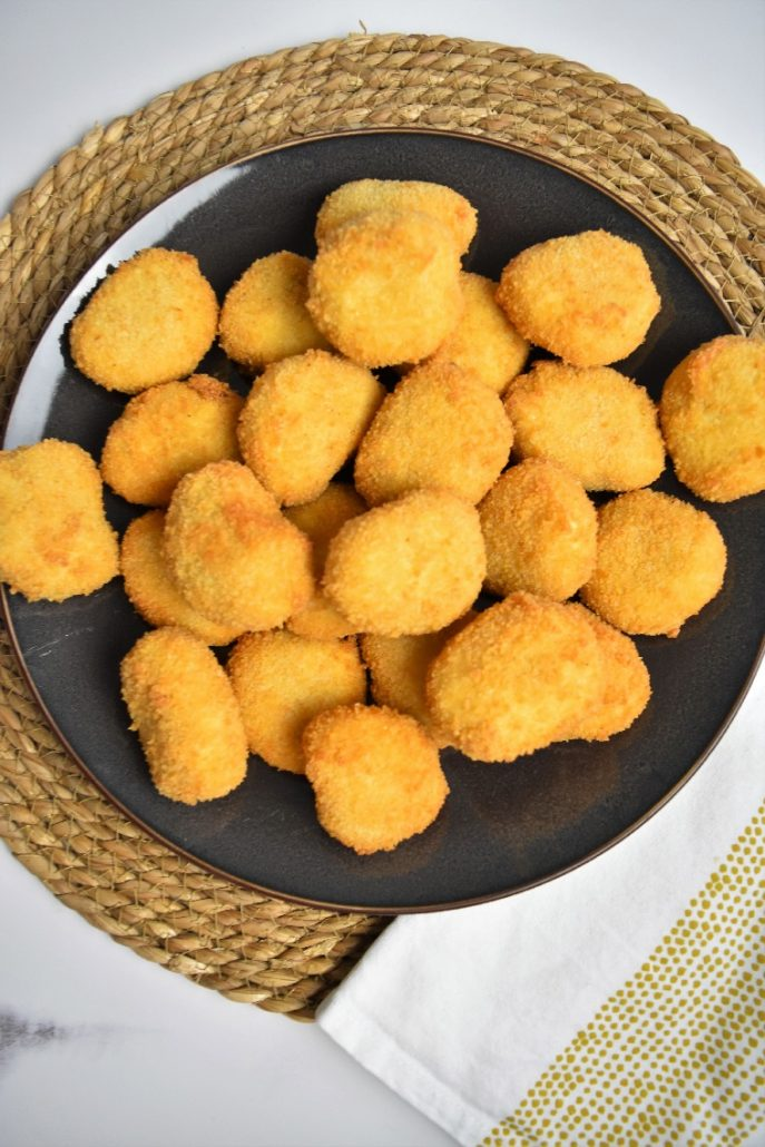 Nuggets poulet fromage