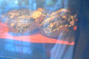 Cuissond es muffins américains chocolat