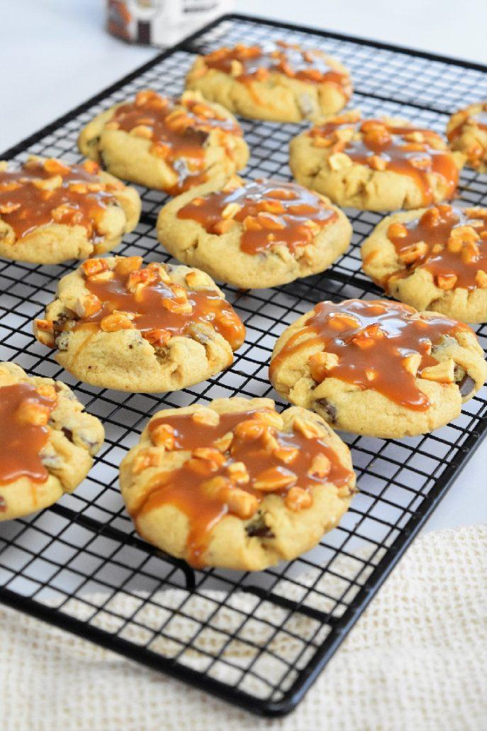 Cookies de Cédric Grolet