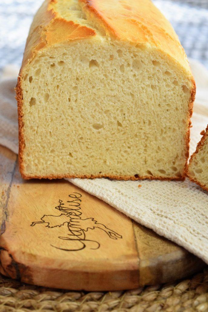 Maxi pain de mie