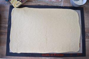 Pâte pour chinois salé