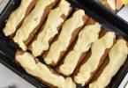 Crêpes au jambon et béchamel au maroilles