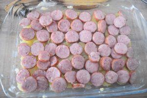 Diots et pommes de terre