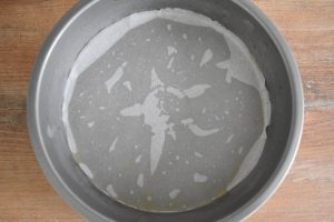 Moule pour tarte tatin
