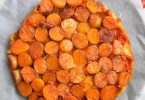 Tatin de pommes de terre