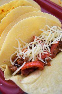 Tortillas au chili avec Companion