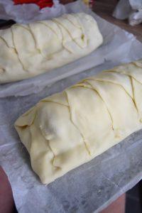 Filets mignons en croûte feuilletée