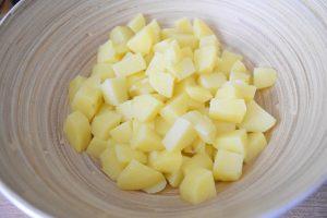 Pommes de terre cuites au Companion