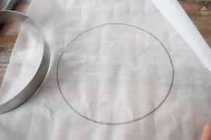 Réaliser la meringue à pavlova