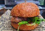 Hamburger au foie gras