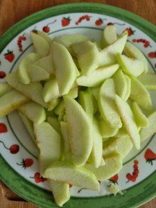 Pommes pour tarte suisse